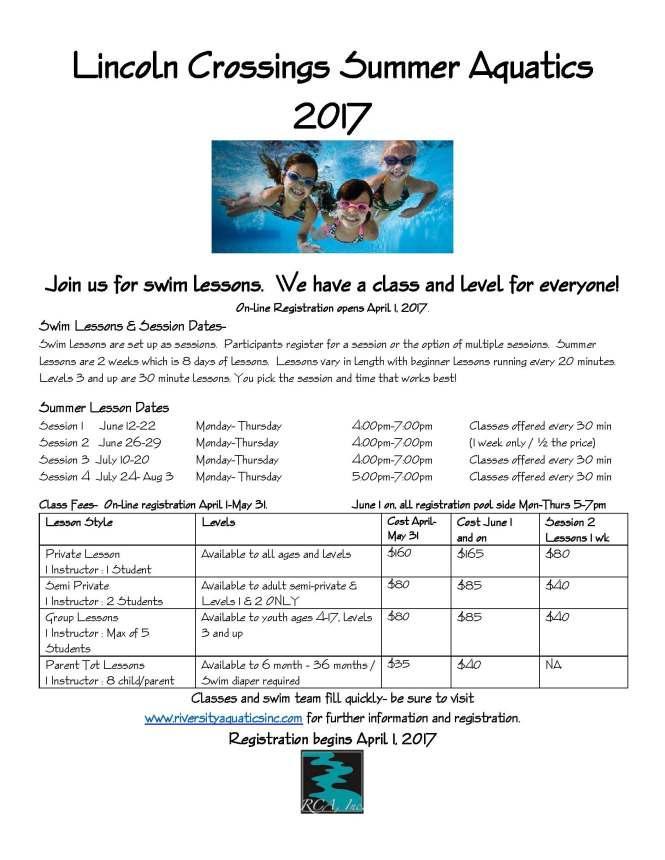 lincoln-crossing-summer-2017-aquatics-flyer